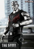 "Toys Era - The Steel ""Collossus""  1/6 scale figure"
