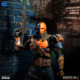 "Mezco - ""One:12 Collective"" Deathstroke Figure"