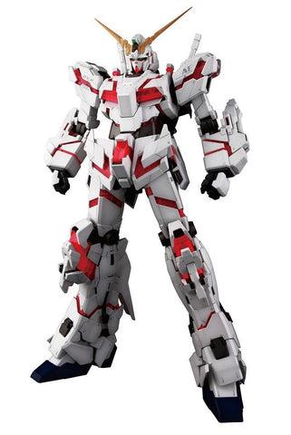PG RX-0 Unicorn Gundam Model Kit (1/60 Scale) Bandai Hobby