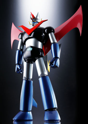 "SOC GX-73 ""Dynamic Classic"" Great Mazinger by Bandai"