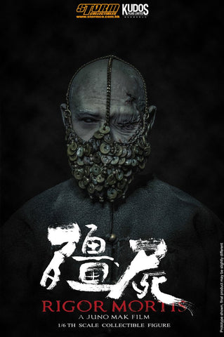 Storm Collectibles 1:6th Uncle Tung - RIGOR MORTIS 殭屍