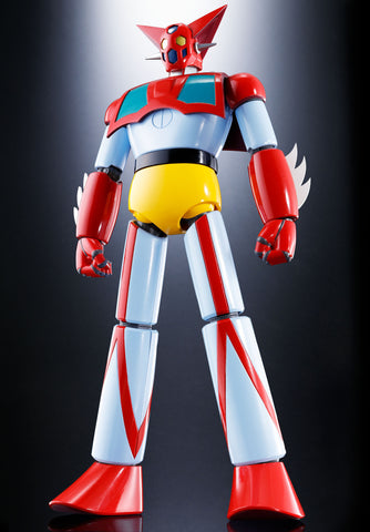 "SOC GX-74 ""Dynamic Classic"" Getter Robo (TV Anime Ver.) by Bandai"