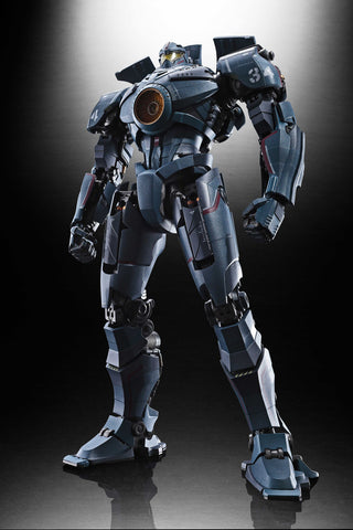"SOC GX-77 ""Pacific Rim: Uprising"" Gipsy Danger by Bandai"