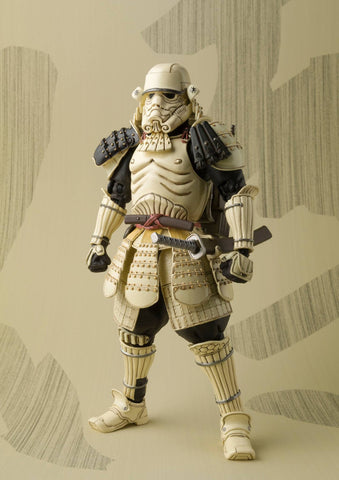 "Meisho Movie Realization: Sand Trooper SDCC 2016 ""Star Wars"" by Bandai"