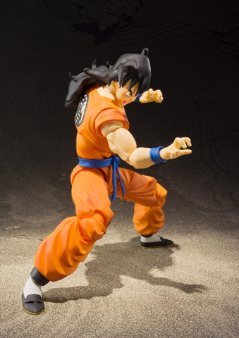 "S.H. Figuarts - ""Dragon Ball Z"" Yamcha"