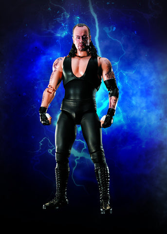 "S.H. Figuarts - ""WWE"" The Undertaker"