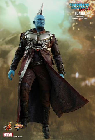"Hot Toys ""Guardians of the Galaxy Vol 2"" Yondu Deluxe Version 1/6 Figure"