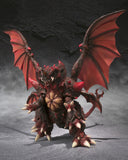 S.H.MonsterArts: Destroyah Special Color Ver. by Bandai