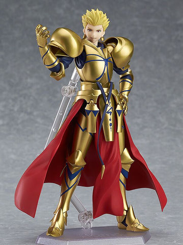 Figma Archer/Gilgamesh: Fate-Grand Order