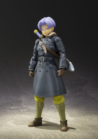 "S.H. Figuarts - ""DragonBall XenoVerse"" Trunks"