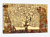 The Tree of Life by Gustav Klimt Canvas Print 60