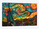 Starry Night by Dean Russo Canvas Print 40