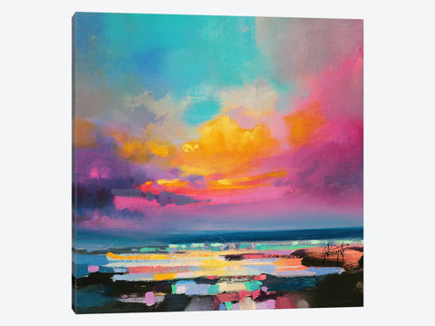 "Sweet Dreams by Vinn Wong Canvas Print 60"" L x 40"" H x 1.5"" D"