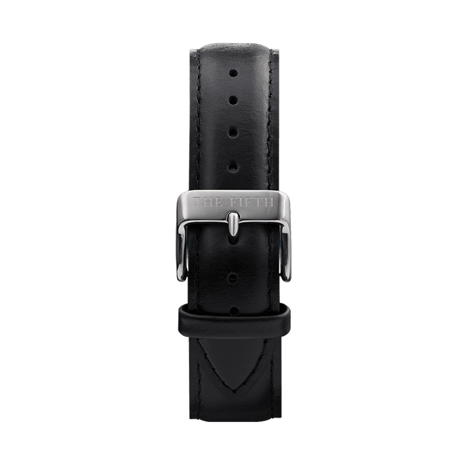 Upper East Strap Black