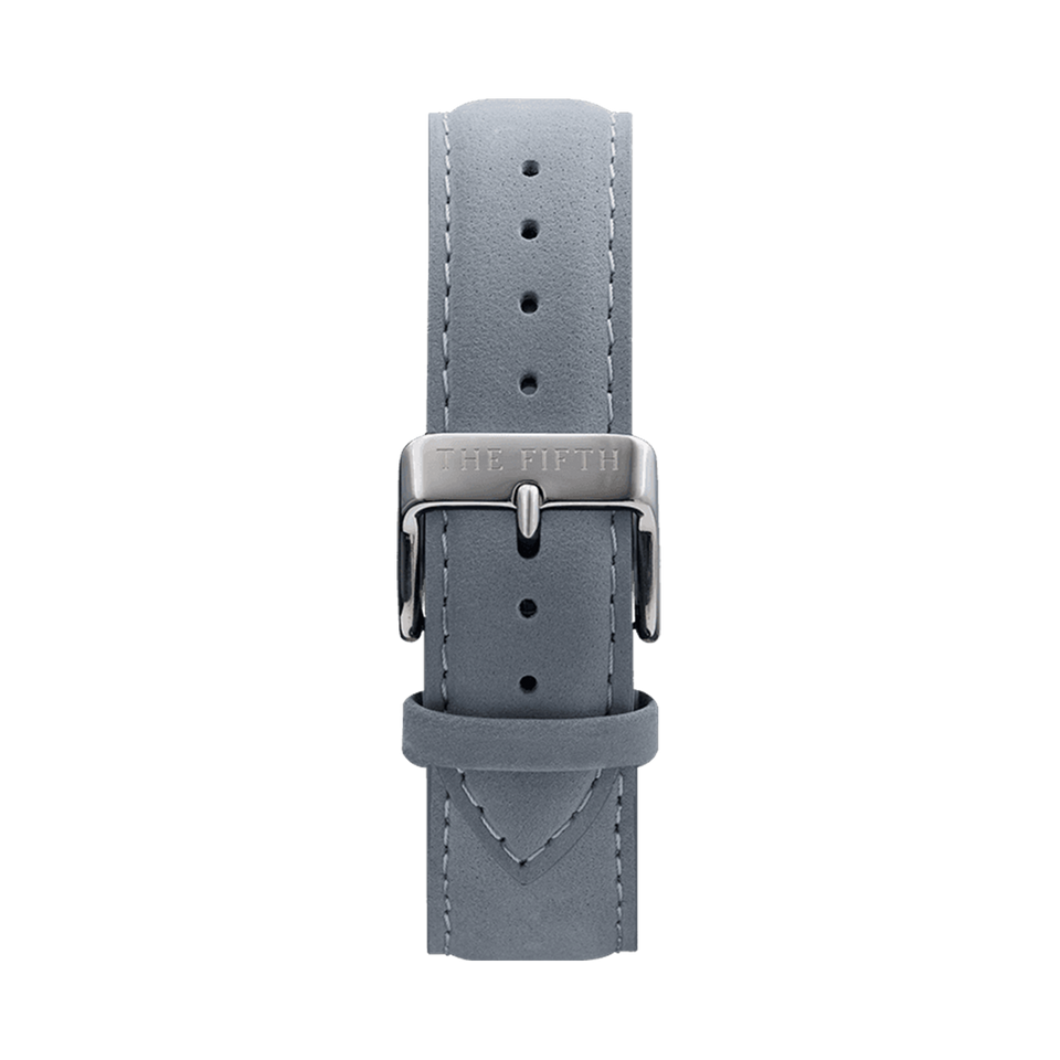 Upper East Strap Grey