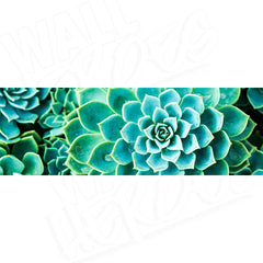 Botanical Adhesive Panel Print