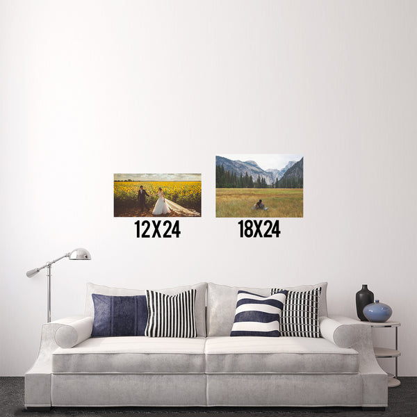 Create Your Own Landscape Prints