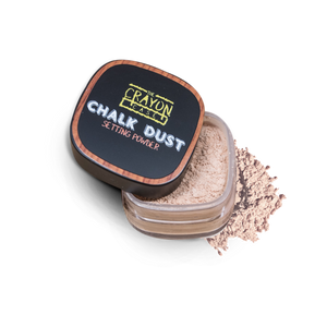 Chalk Dust Setting Powder
