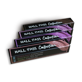 Hall Pass Lip Gloss Collection