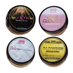 Highlighter Powders
