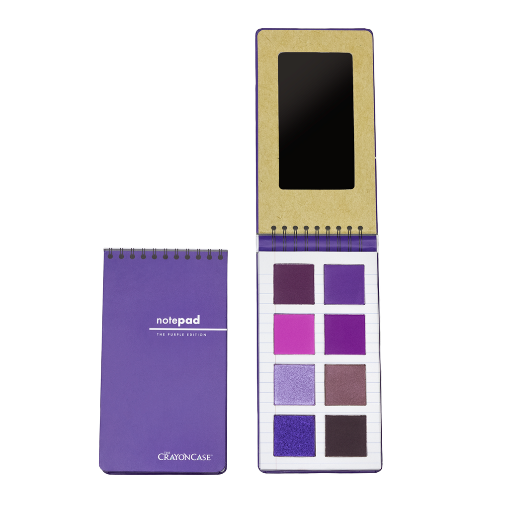 Notepad Mini Palette