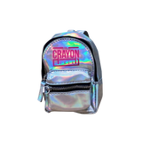 Mini Backpack Keychain