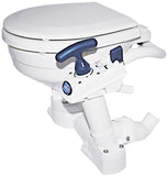 Jabsco 3000 Twist-n-Lock Manual Marine Toilet Standard China Bowl 29090-3000
