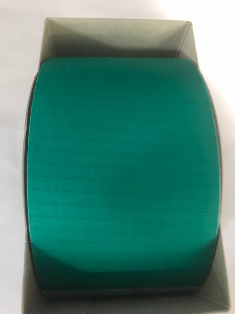 Sail Repair Tape 4.5mx50mm Self Adhesive Ripstop for Tents Awnings Kites BOTTLE GREEN