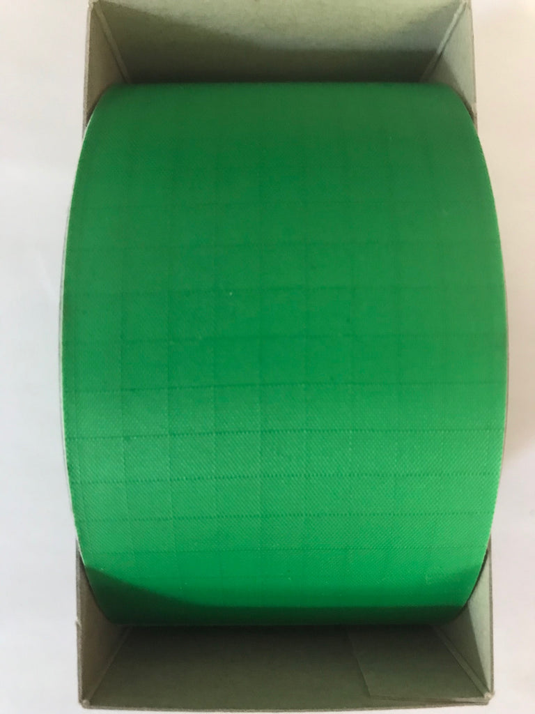 Sail Repair Tape 4.5mx50mm Self Adhesive Ripstop for Tents Awnings Kites MID GREEN