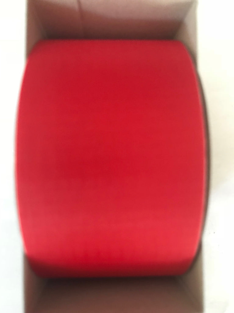 Sail Repair Tape 4.5mx50mm Self Adhesive Ripstop for Tents Awnings Kites RED