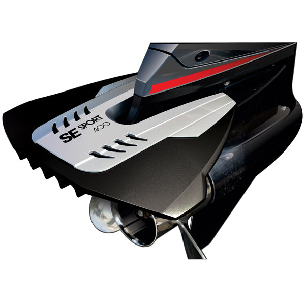 SE Sport 400 Turbo Outboard Hydro Foil High Performance Turbo Black