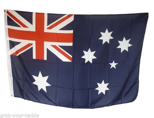 Australian National Flag 600mm x 300mm