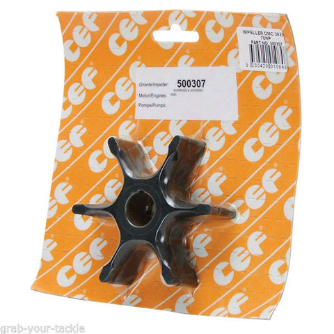 CEF IMPELLER / IMPELLOR  Impeller Omc 382547 70Hp  OE 382547
