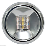 Stern Light / Transom Light LED Waterproof 12 volt 2n Mile CE approved Stainless