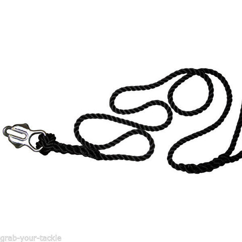 Anchor snubber rope 6-8mm chain Mooring Snubber for Boat Anchor Winch