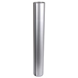 Boat Pedestal Post Plug In 60mm Diameter, 415mm Long Fits any 60mm Floor Plug