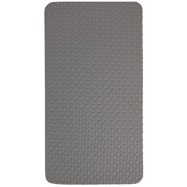 Non Slip Deck Tread Self Adhesive for Boats Caravan and outdoor use Non Skid Light Grey  Z Pattern