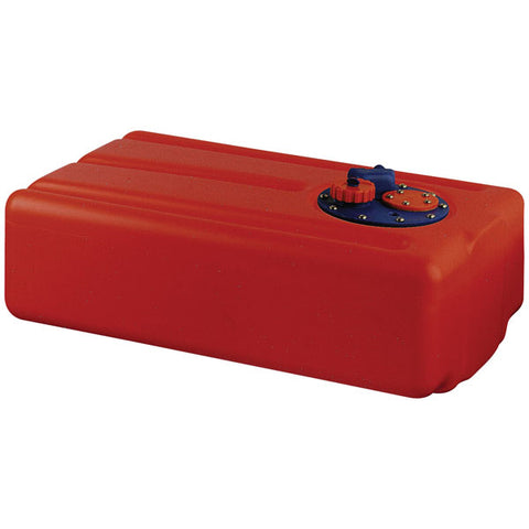 Boat 41Ltr Fuel Tank 650mm x 390mm x 200mm Can-SB® Made in Italy