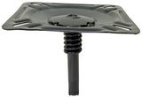 Boat Stand Up Pro Seat & Hi-Lo Pedestal Seat, Adjustable Post, Mount & Base