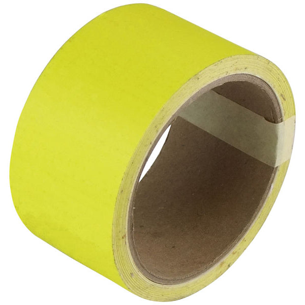 Sail Repair Tape 7M x 50mm Self Adhesive Ripstop ,Tents Awning, Kites Yellow