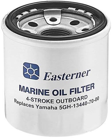 Yamaha Oil Filter Replacement 5GH-13440-70-00 4 Stroke Outboard Fit Honda Nissan