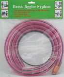 Siphon Hose  12mm x 1.75M Long Pool, Fuel, Car Boat Truck Siphon Hose R5680