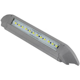 Waterproof LED Light cool white 12 Volt Boat Caravan Awning 400 Lumen Grey