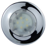 LED Light Cabin Light Truck Caravan Boat Ultra Slim Dome light