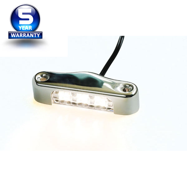 Under Water White Light LED Boat light Squid Light Multi - Purpose X 2