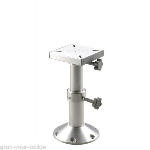 Table Base for Boat Marine Caravan RV Adjustable Table Pedestal 290mm-690mm