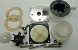 TMC Electric Toilet Complete Pump Gasket Service Kit For Standard & Luxury Models