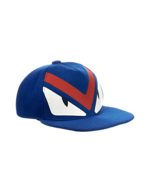 monster eyes cap