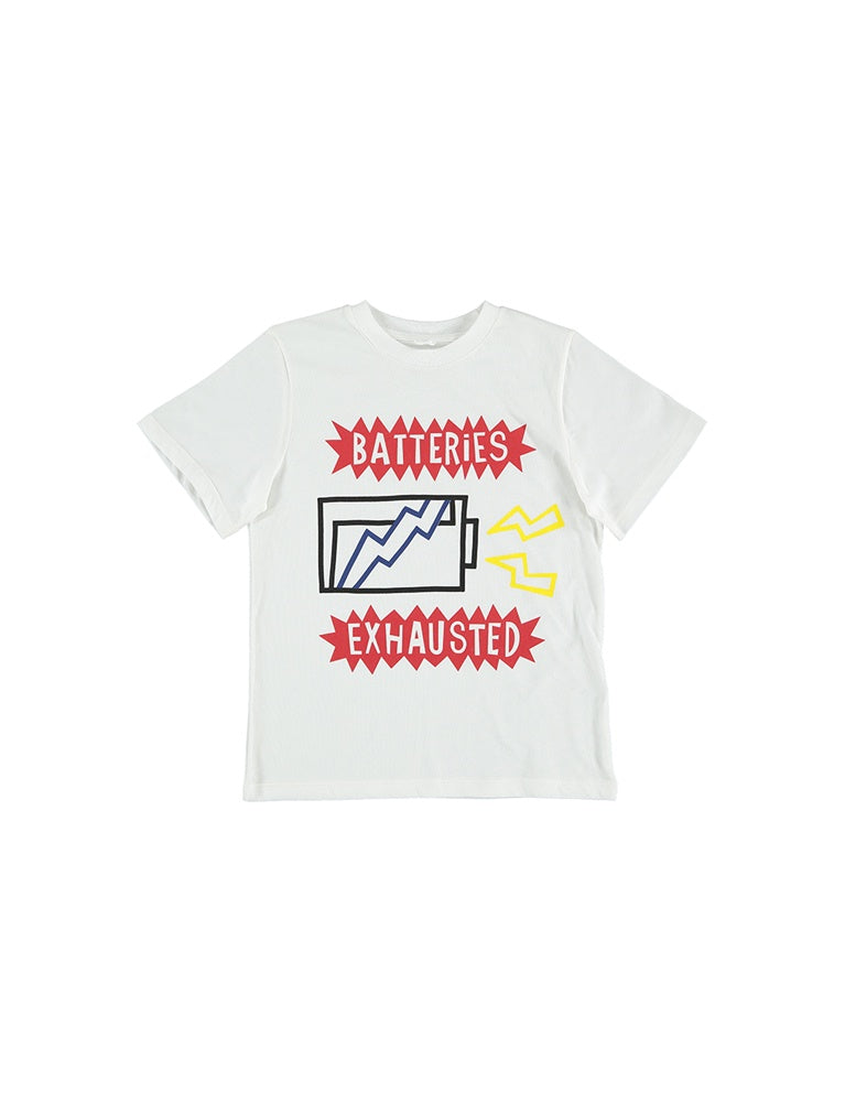 ARROW TEE W/BATTERIES PR
