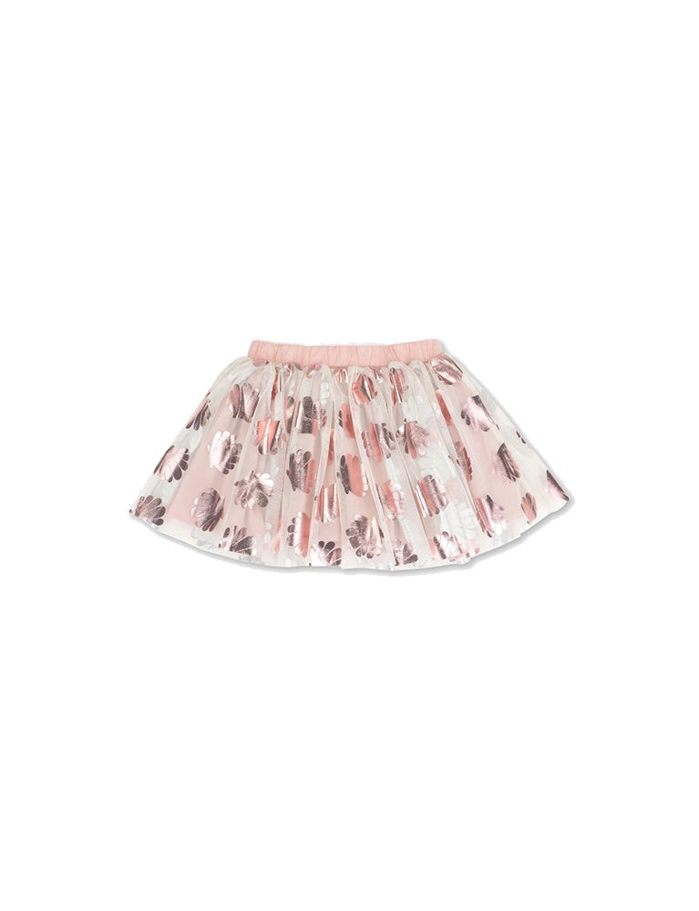 HONEY GIRL SKIRT SHELLS PR
